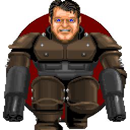 WolfenDoom - Blade of Agony - Team